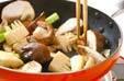 タケノコの炒め物の作り方6