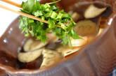 ナスのスープの作り方7