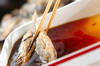 丸ごとおいしい!小アジの南蛮漬けの作り方の手順7