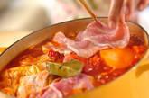 ボルシチ鍋の作り方4