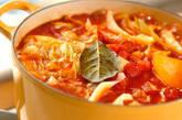 ボルシチ鍋の作り方13