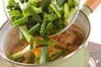 イカと豆腐の煮物の作り方6