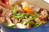 スペアリブと大根の塩煮の作り方6