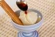 コーヒーリキュールバニラの作り方1