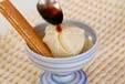 コーヒーリキュールバニラの作り方2