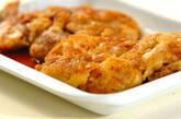 フライパンでできる揚げないチキン南蛮の作り方4