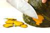 カボチャのレンジおかずの作り方の手順1