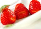 イチゴのホットケーキの作り方3