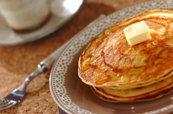 ベーシックパンケーキ