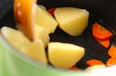 定番ポテトサラダの作り方2
