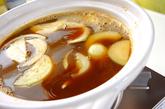 ラムカレー鍋の作り方1