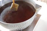 ラムカレー鍋の下準備8