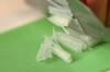 塩もみ大根の作り方の手順1