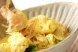 鶏肉のクリーム煮の作り方4