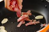 キノコスパゲティーの作り方2