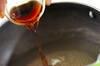 卵豆腐のショウガあんかけの作り方の手順2