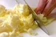 キャベツのスープの作り方の手順1