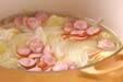 キャベツのスープの作り方の手順5