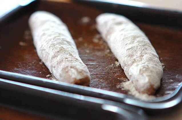 赤ワインナッツの作り方の手順9