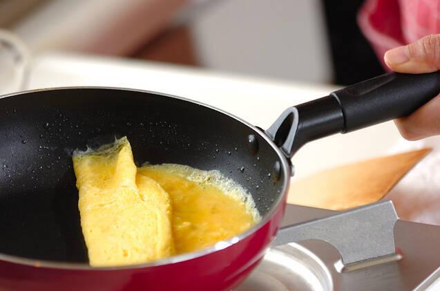 チキンライスの作り方の手順9