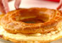 パンプキン・パリブレストの作り方8