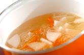 野菜粕汁の作り方1