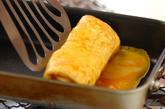 卵焼きの作り方2
