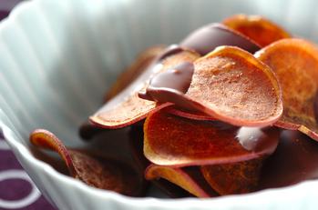 おさつチョコチップ