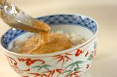 麦トロご飯の作り方3