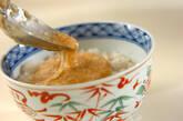 麦トロご飯の作り方5