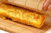 漬け物卵焼きの作り方5
