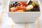 南欧風野菜の炒め煮