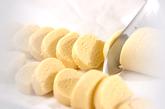 カラフルドーナツの作り方4