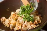 豆腐のおかか炒めの作り方2