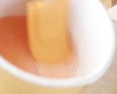 イチジクコンポートと白ワインジュレの作り方4