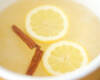 イチジクコンポートと白ワインジュレの作り方の手順1