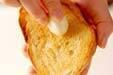 ガーリックトーストの作り方4