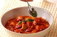豆缶のチリコンカンの作り方4