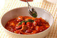 豆缶のチリコンカンの作り方8