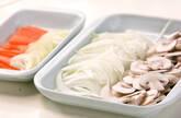 マッシュポテトスープの作り方2