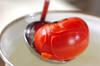 トマトの冷スープの作り方の手順1