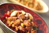豚肉カシューナッツ炒め