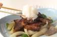 豚バラ肉の七味焼きの作り方3