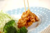 鶏肉のカレー唐揚げの作り方8