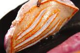 合鴨の蒸し煮の作り方2