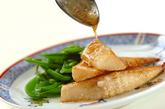 タケノコの五香粉焼きの作り方3