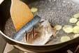 サバのみそ煮の作り方6