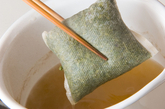 たこわさ茶漬けの作り方2