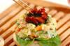 ポテトと煮豆のサンドイッチの作り方の手順4