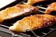 ブリの塩コショウ焼きの作り方2